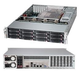 Видеосервер IPDROM Enterprise