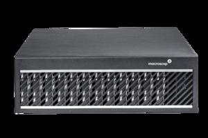 Macroscop E-series 100 MC-NVR-E00244