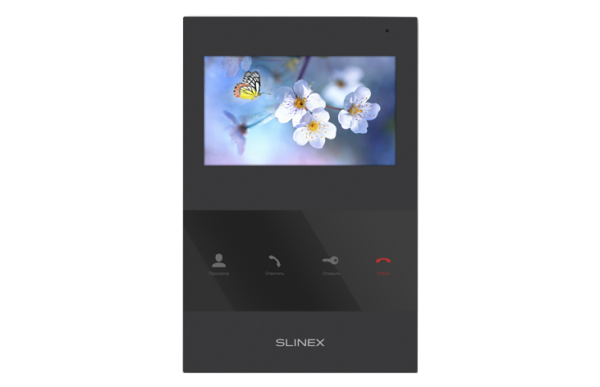 Slinex SQ-04 White,Black
